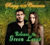 """Cover - """"Release the Green Lover"""" (c) 2010"""